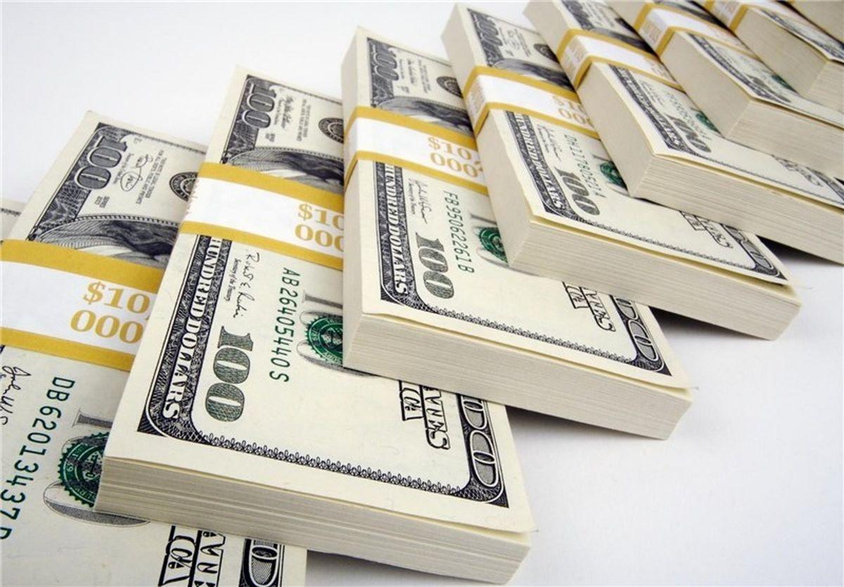 اولین کاهش قیمت دلار در شهریور (۱۳۹۹/۶/۳)
