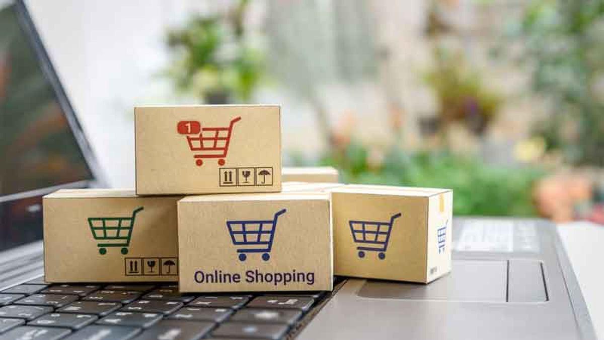 رشد انفجاری بازارهای فروش آنلاین با بحران «کرونا»