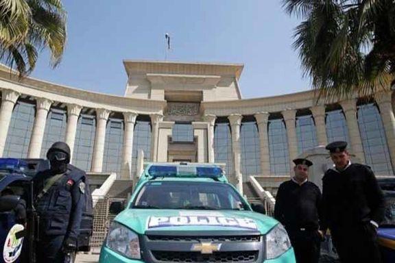 محکومیت ۳۷نفر به اعدام به دلیل اتهامات تروریستی