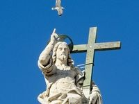 کشف شهر گمشده حواریون حضرت عیسی +عکس