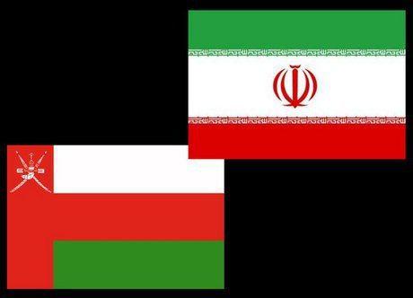 حجم تجارت ایران و عمان ۲برابر شد