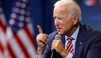 جو بایدن: ترامپ از شکست در انتخابات میترسد!
