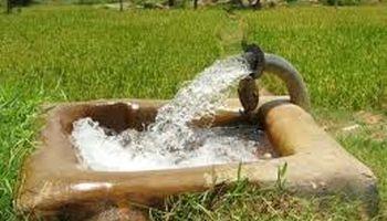 زیر و بم ایجاد وزارتخانه آب