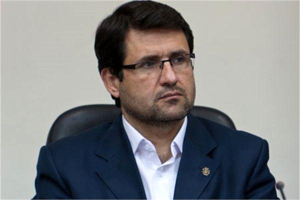 حضور نماینده ایران در زمان بازگشایی جعبه سیاه کشتی چینی