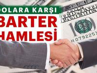ترکیه با تجارت تهاتری به جنگ دلار میرود