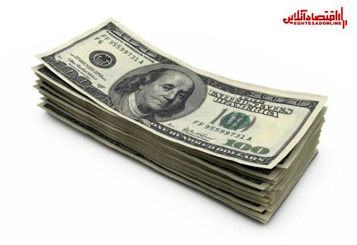 عملکرد ضعیف دلار ادامه دارشد