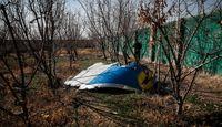 جزئیات تازه از وقوع سانحه بوئینگ اوکراینی