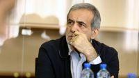 بررسی نحوه واگذاری ماشین سازی تبریز  با حضور وزیر اقتصاد و نمایندگان