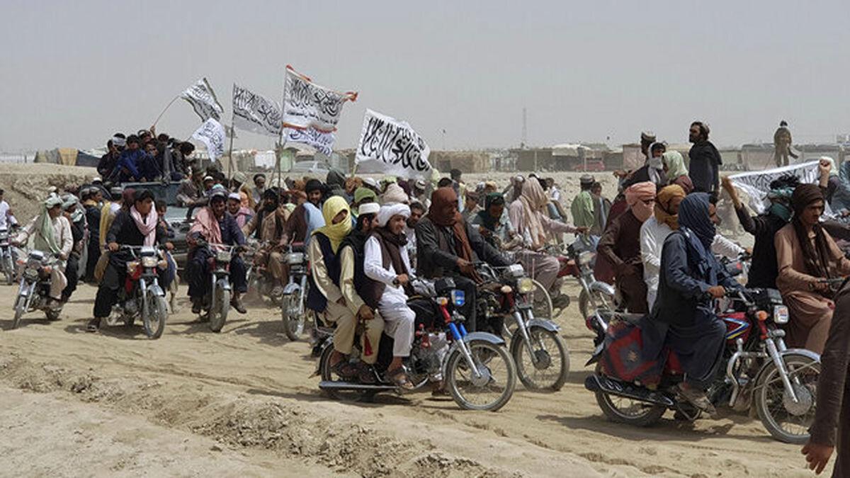 تاخت و تاز طالبان در قندوز، وضعیت مبهم سرپل