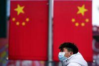تلاش چینیها برای کنترل ویروس جدید +عکس