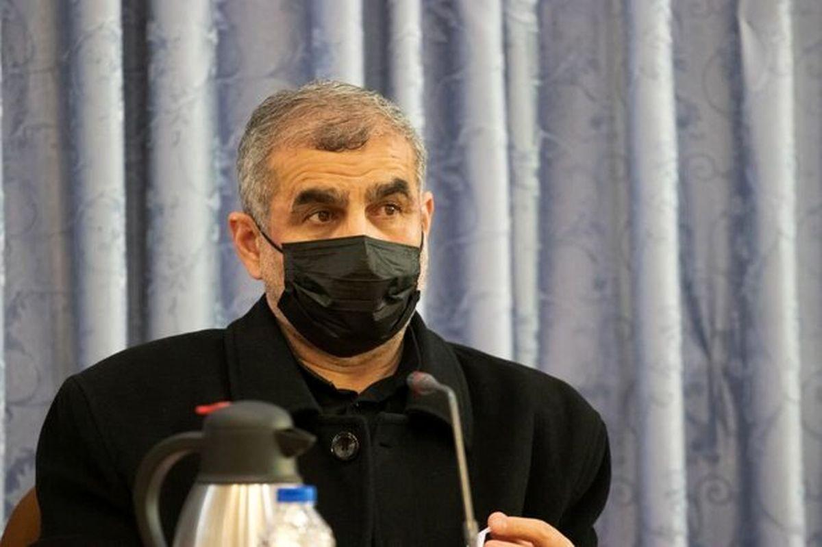 وزیر نیرو هفته آینده در مجلس پاسخگوی قطعی برق باشد