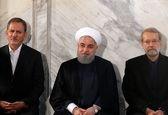 مراسم سالگرد درگذشت آیتالله هاشمی رفسنجانی +عکس