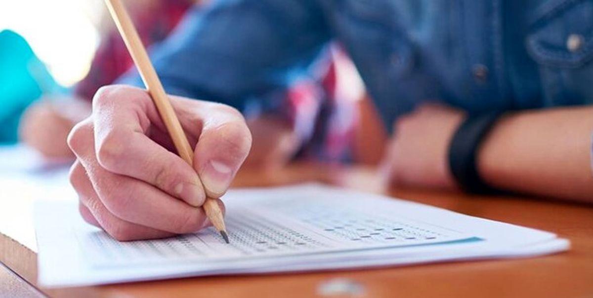 تاکید وزیر آموزش و پرورش بر برگزاری حضوری امتحانات نهایی