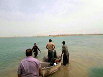 جوان ۳۴ساله در رودخانه دز غرق شد