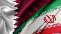 شرکت هیات بلندپایه قطری در مراسم تحلیف روحانی