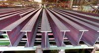 بازار خوب صادرات تیرآهن/ جلوگیری از واردات تیرآهن غیراستاندارد
