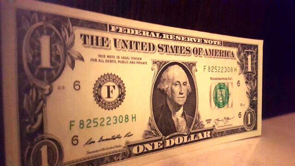 دلار بدترین سال خود را از ۲۰۱۷پشت سرگذاشت