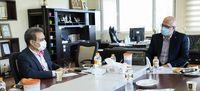 تقویت همکاریها در دستور کار بانک ملت و پالایشگاه نفت تهران