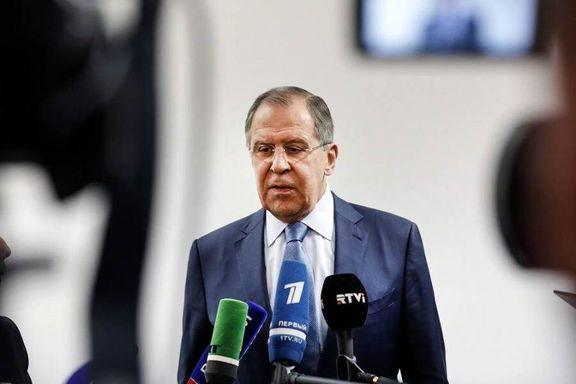 لاوروف: اتفاقات پیرامون برجام برای روسیه غیرقابل قبول است