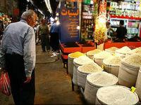 تکاپوی بازار درآستانه محرم