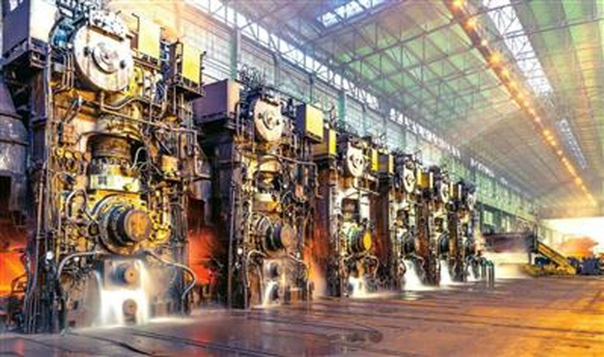 حمایت حقوقیها از سهام فولاد مبارکه/ دقایق پایانی بازار برای «فولاد» خوشیمن بود