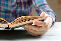 «مطالعه» استرس و نگرانی را کم میکند