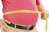 اندازه دور کمر نشانه اصلی سلامت است