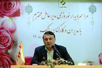 حمایت از تولید کالای ایرانی در بانک انصار