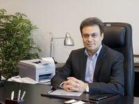یادداشت مدیرعامل بانک ملت به مناسبت شهادت دکتر چمران