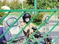 ورود افراد بدون ماسک به پایانههای مسافربری ممنوع است