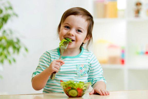 اطلاعات ایمنی مواد غذایی برای کودکان زیر 5سال +عکس