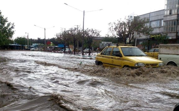 تلفات بارشها در ۹ روز اخیر؛ ۹ نفر کشته!
