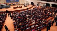 پارلمان عراق خروج نیروهای آمریکایی را تصویب کرد