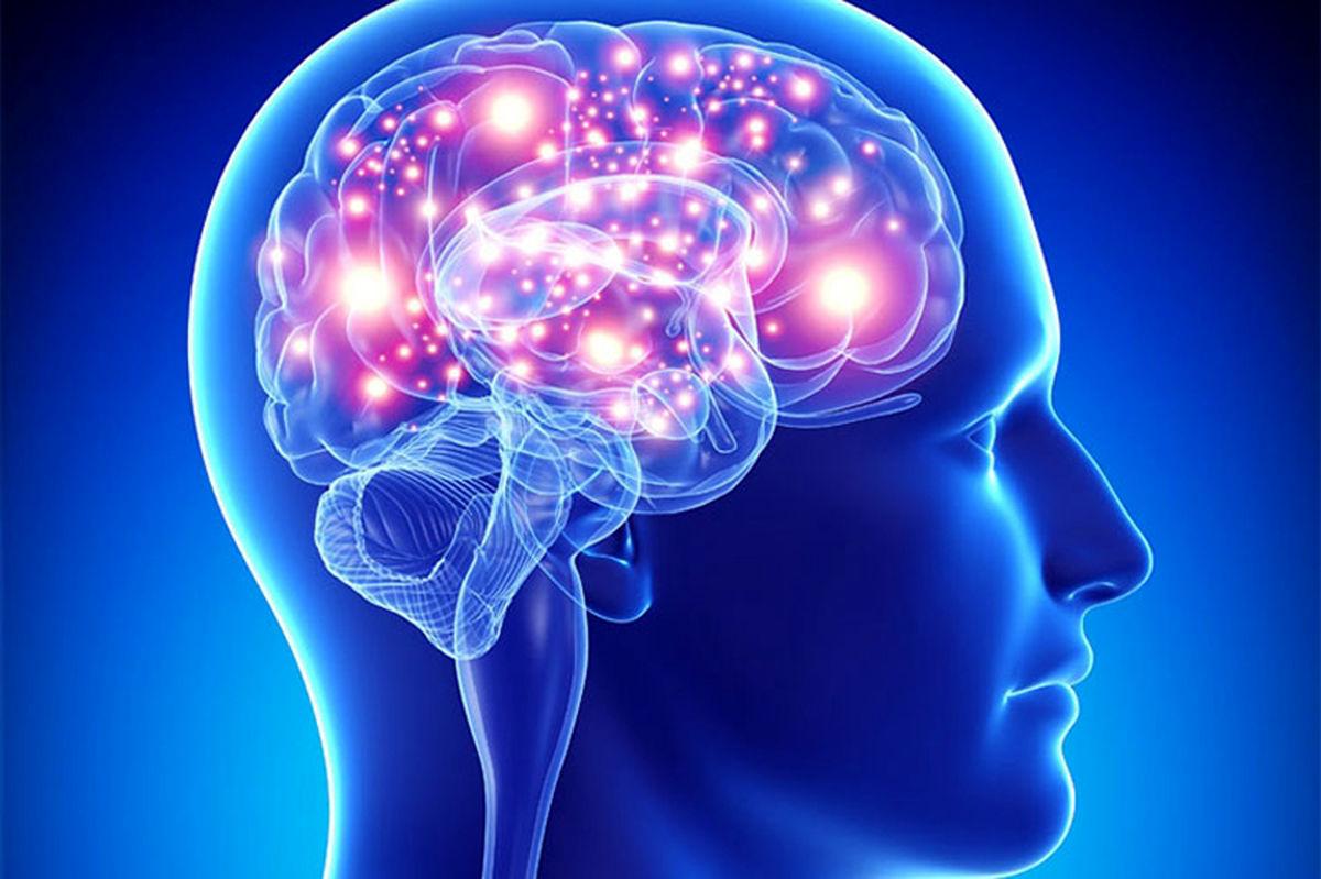 درمان آسیبهای مغزی خفیف با نور آبی +عکس