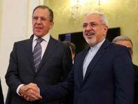 ظریف: شکست داعش مرهون همکاریهای ایران و روسیه است