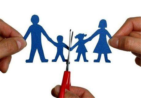چگونه طلاقمان را به فرزندمان توضیح دهیم؟