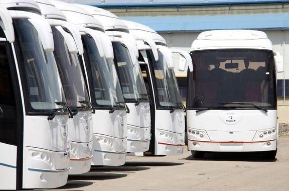 واردات اتوبوس دست دوم خارجی، چرخ زندگی کارگر ایرانی به مخاطره میاندازد