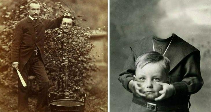 با یکی از عجیب ترین روش های عکاسی جهان آشنا شوید+تصاویر