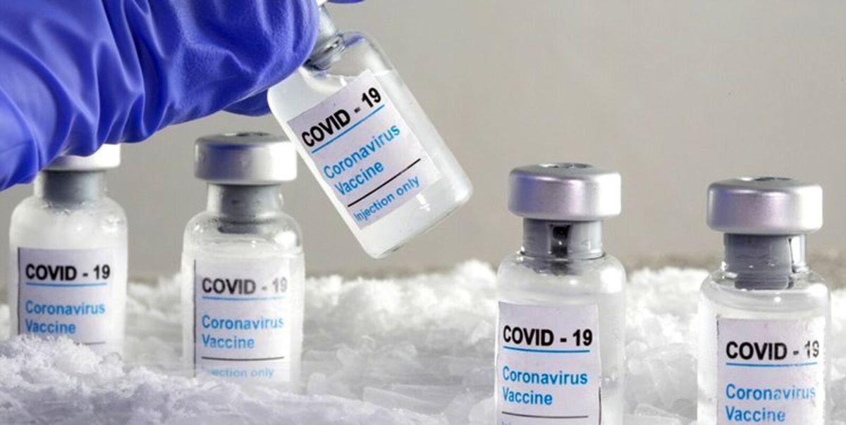 تلاش برای واردات ۳میلیون دُز واکسن کرونا از کوواکس