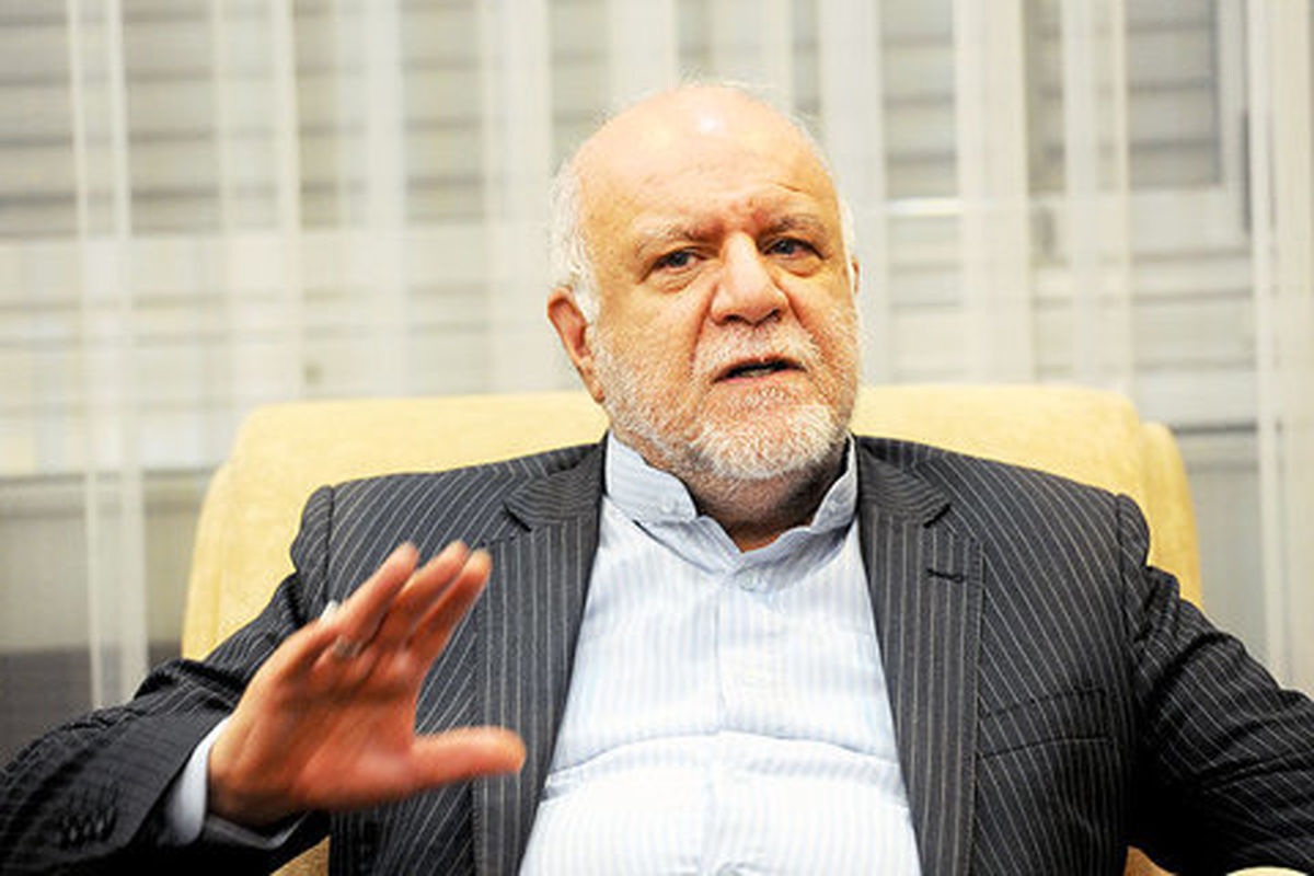 پاسخ وزیر نفت به سوالی درباره سهمیه بنزین نوروزی