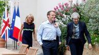 رهبران اروپا تعطیلات به کجا سفر کردند؟ +تصاویر