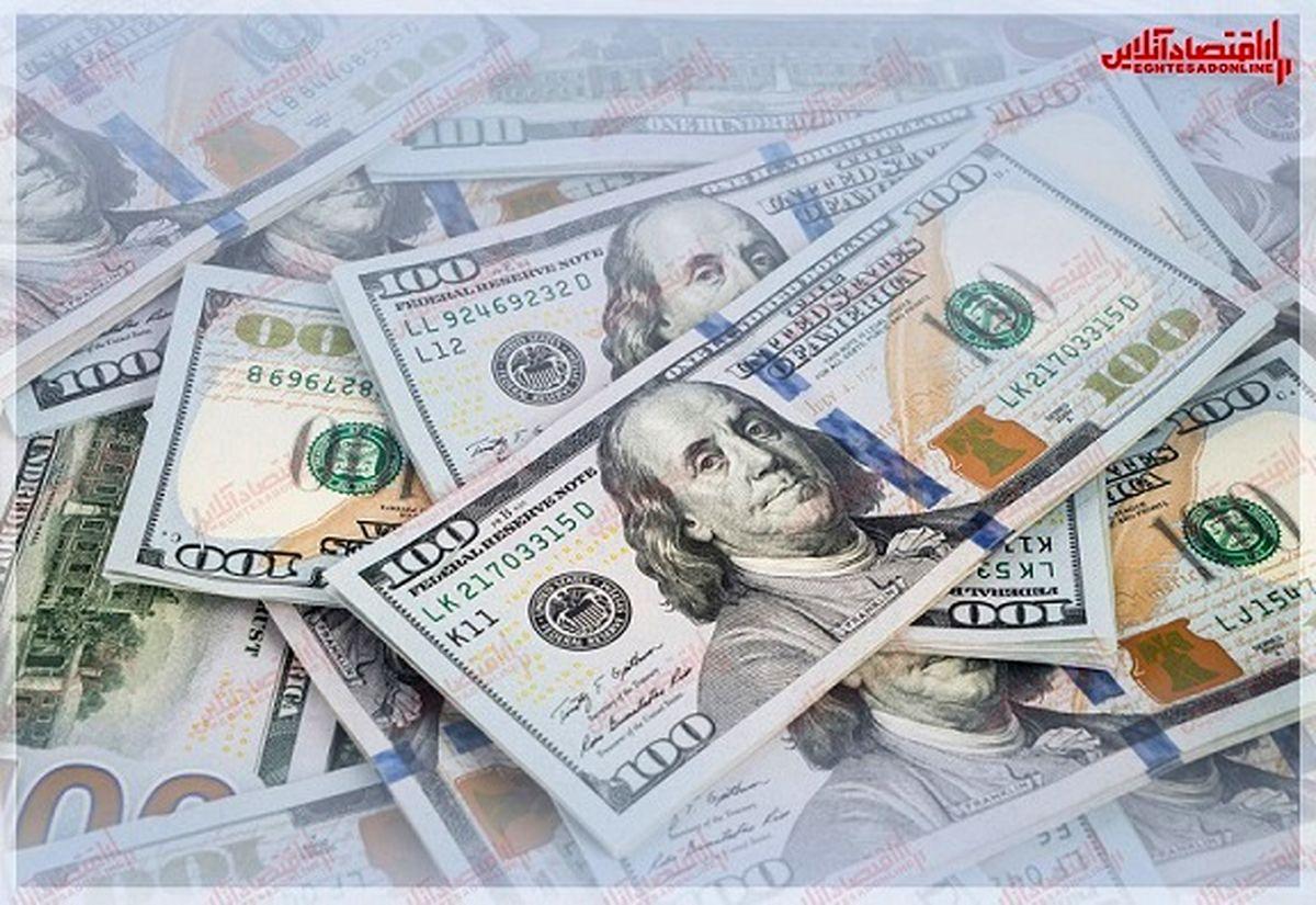 پیشبینی یک فعال بخش خصوصی از آینده قیمت دلار/ افزایش فرصتهای صادراتی با رشد نرخ ارز