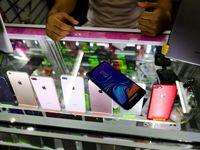 ایران بیش از ۹۳میلیون مشترک تلفن همراه دارد