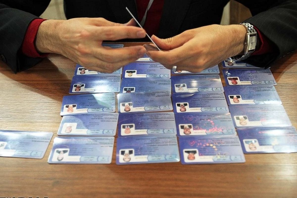 باند جعل مدرک برای دریافت کارت بازرگانی منحل شد