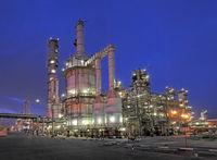 رشد  ۱۲۵درصدی صادرات ایرانول را صدرنشین کرد