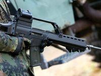 توقف صادرات سلاح آلمان به عربستان و امارات