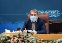 ادارات تهران تعطیل نیست!