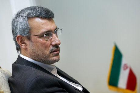 توضیحات سفیر ایران در لندن در مورد احتمال رفع توقیف نفتکش حامل نفت ایران
