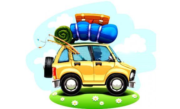 چطور یک سفر تابستانی آرام داشته باشیم؟