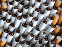 97تولید سیگار رکورد شکست